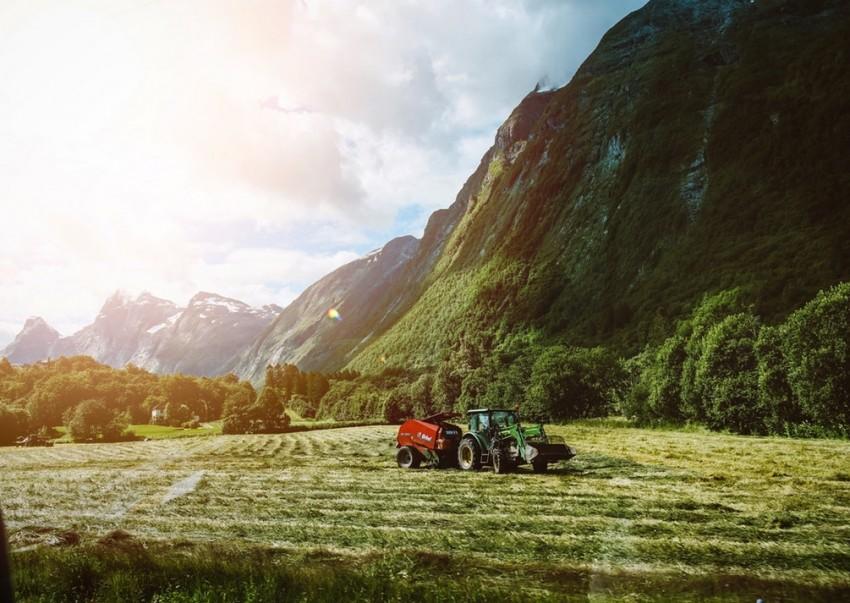 FPB Actividades agropecuarias