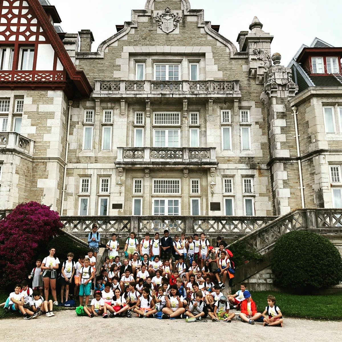 Villacarriedo Summer School
